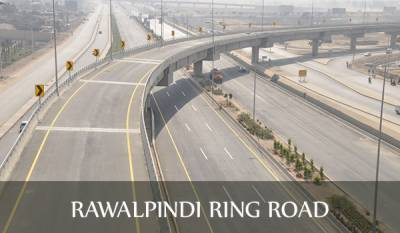 Ring road proposed for the twin cities of Rawalpindi, Islamabad