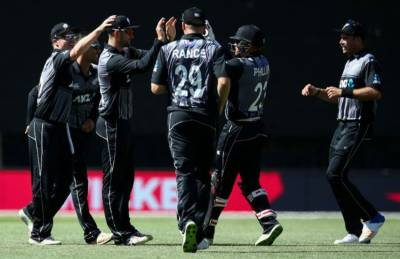 Tri-Nation Series: 4th T-20 match b/w New Zealand, England today