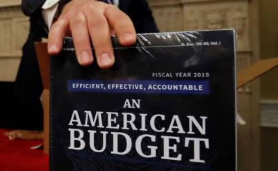Trump's budget hits the poorest Americans the hardest