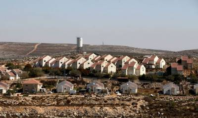 Washington dismisses idea of US-Israel settlement annexation