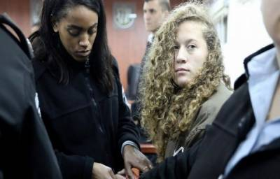 Why Palestinian girl Ahed Tamimi trial is being held behind closed door