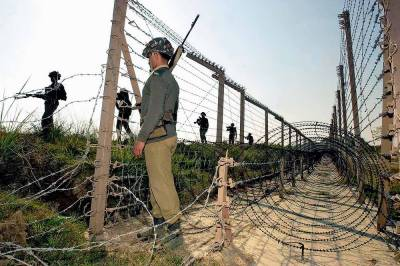 288 civilians martyred, injured in Indian Army ceasefire violations at LoC