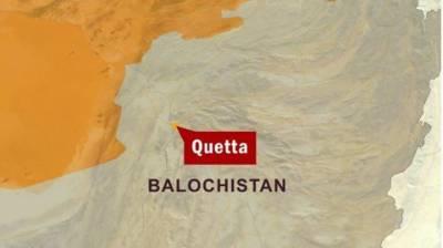 4 security personnel martyred in Quetta terrorist attack