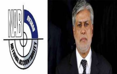 Accountability Court gives yet another blow to Ishaq Dar