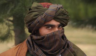 Afghan Taliban release open letter to people of America