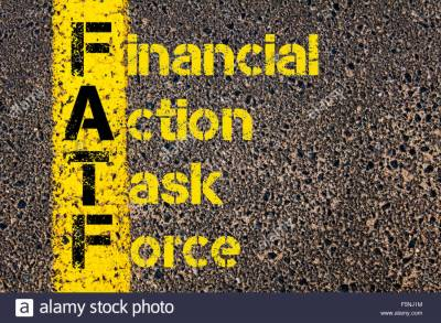 Blow to Pakistan economy if US succeeds to put Pakistan on FATF counter terrorism financial watchlist