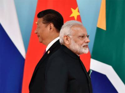 China will take action if India sent troops to Maldives: Global Times