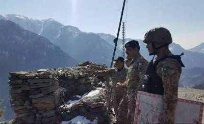 Corps Commander orders befitting response to Indian fire at LoC