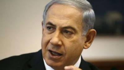 Disgruntled Israeli PM vows to continue despite police wants to indict him on corruption charges