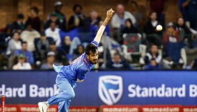 India beats South Africa to clinch ODI series