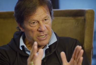 Interview: Imran Khan sets eyes on election glory
