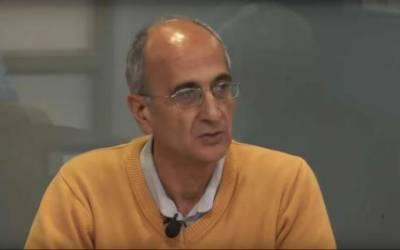 Iran says dead professor was part of CIA, Mossad spy network