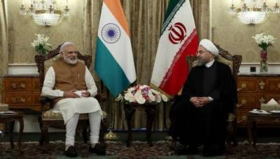Iranian President Hassan Rouhani to seek billions of dollars investment from India