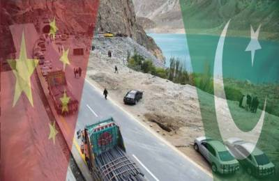 Motels to be constructed along entire CPEC silk route: PTDC