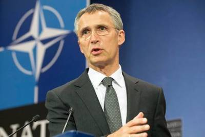 NATO Forces in Afghanistan to increase this year: NATO Secretary General