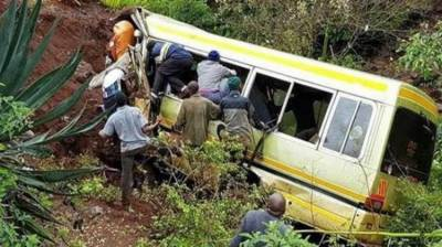 Nigeria: 22 students killed in road accident