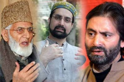 No expectation, hope of justice from Indian judiciary: JRL