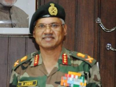 Pakistan behind attack on Army Camp in Occupied Kashmir: Top Indian Army General