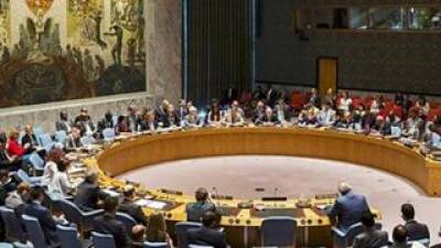 Pakistan not complying with UNSC resolution on sanctions against terrorists: US State Department