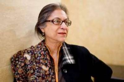 Pakistan UN Mission opens Book of Condolences in memory of Asma Jahangir