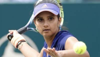 Sania Mirza confident of Asian Games medal despite injury