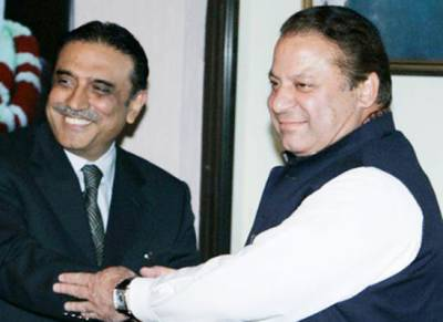 Sharifs on ECL: PPP throws weight behind NAB order
