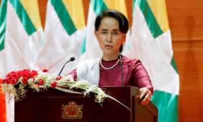 Two ethnic groups sign up to Myanmar's peace process