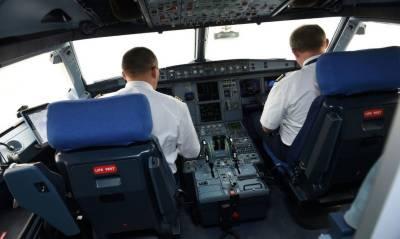 UN aviation agency warns of looming pilot shortage