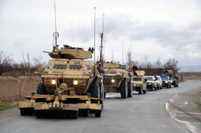US allocates massive $5.2 billion for Afghan Army