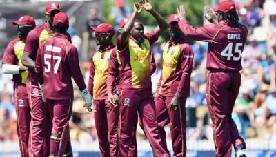 West Indies to face World XI in Lord's charity T20