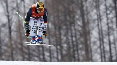 Winter Olympics: Germany maintains top position