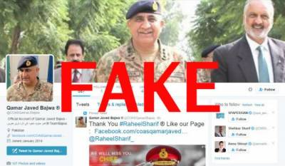 250 fake social media accounts of Armed Forces identified to be removed: Sources