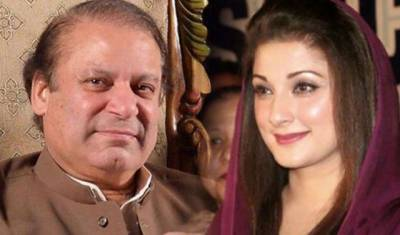 Accountability Court gives yet another blow to Sharif family