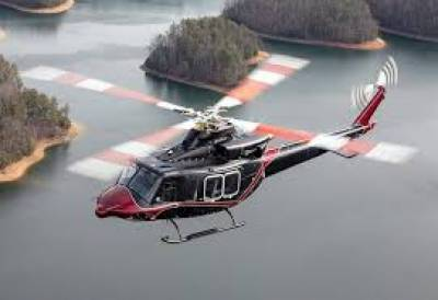 China becomes top market for Bell Helicopters
