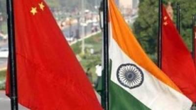 China to lodge stern representation to Indian diplomat