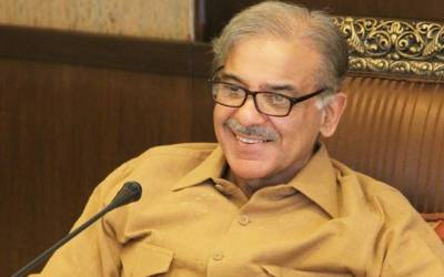 Development projects in education, health sectors govt's top priority: Shehbaz