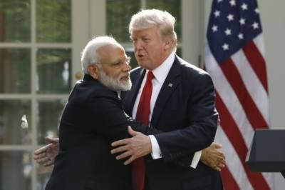 Donald Trump to punish PM Modi's move