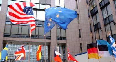 EU defence pact irks Washington