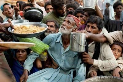 Govt endorses report proposing public spending shift to end hunger