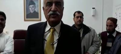 Khurshid Shah for implementing NAB recommendation