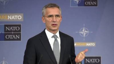 NATO allies agree to modernize command structure