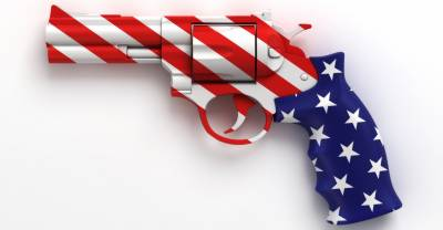 On an average day 93 Americans die in gun related violence: Report