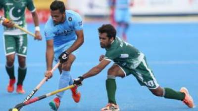 Pakistan hockey team to participate in Hockey World Cup 2018 in India