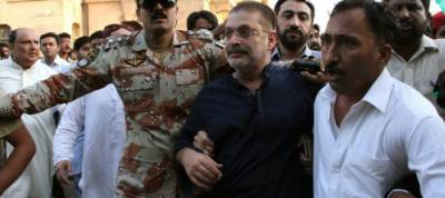 Rs6b corruption: AC indicts Shajeel Memon, others