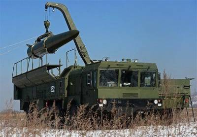 Russia to deploy ballistic missiles in Baltic Sea bordering Europe