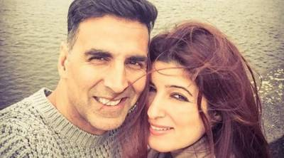 Twinkle Khanna has an important message for Pakistanis