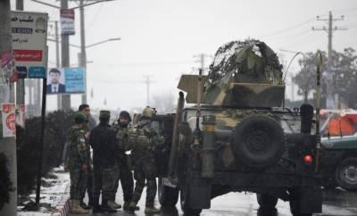 Afghan Taliban kill 10 police officers in Afghanistan