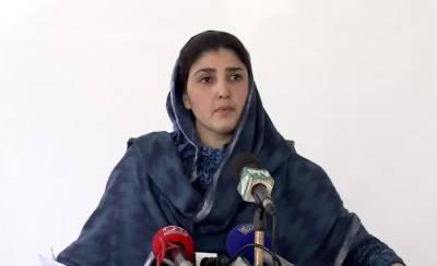 PML N offered me Senate ticket to bash Army, Judiciary: Ayesha Gulalai