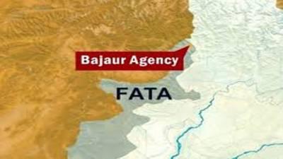 Remote Control blast in Bajaur Agency