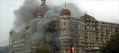 US, Israel and India were involved in 26/11 Mumbai attacks which were blamed on Pakistan, reveals German Author book
